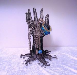 handsmycketräd
