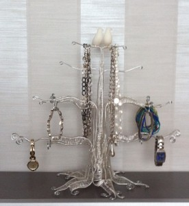 smycketräd
